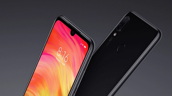 Redmi Note 7S is official: The most-affordable 48 MP camera smartphone