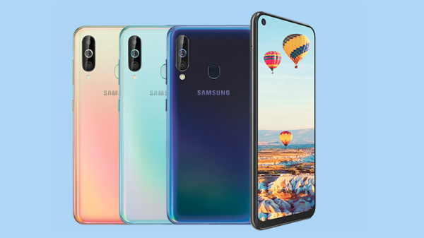 Samsung Galaxy M40 is expected to be the re-branded Galaxy A60