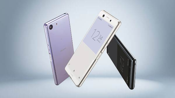 Sony launches Xperia Ace with Water-resistant body and Android Pie