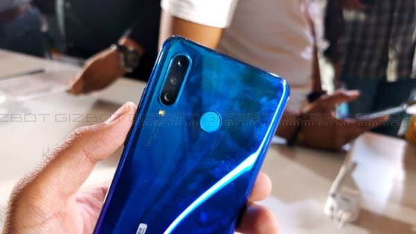 Top offers to avail on pre-booking of Huawei P30 Lite in India