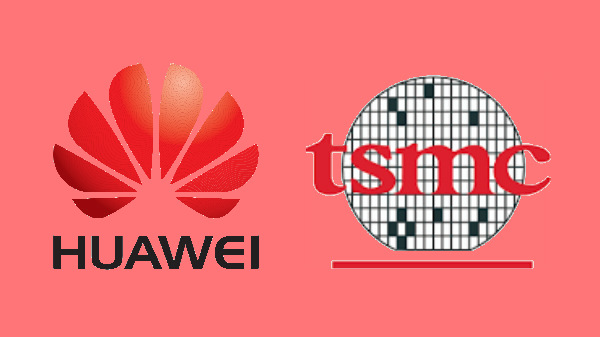TSMC will work with Huawei to manufacture next-gen mobile SoC