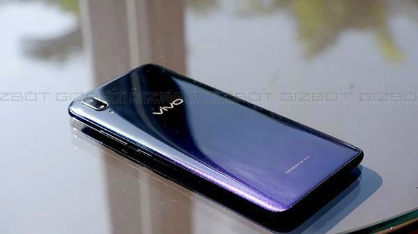 Vivo Z5X first live image emerges online