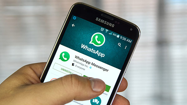 WhatsApp Status will display ads from 2020