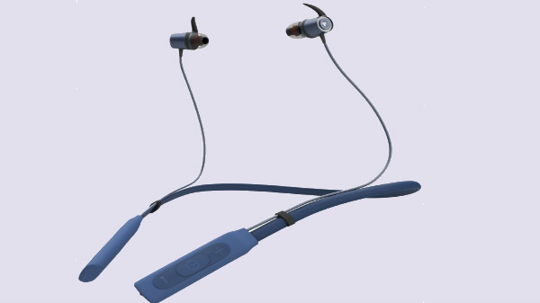 Wings Arc wireless neckband announced in India for Rs 1,799