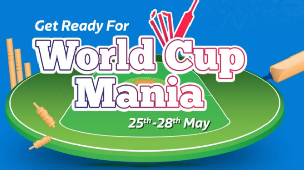 World Cup Mania (May 23rd to 28th): Avail special offers on Mi TVs