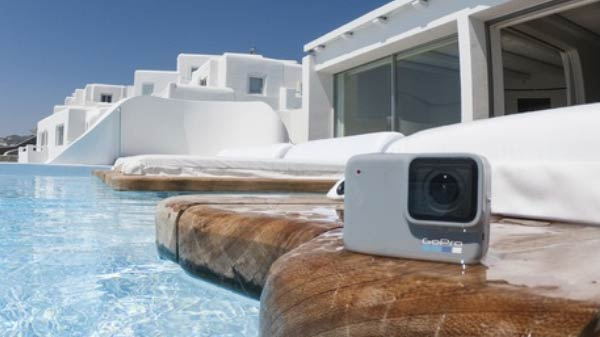 Gift Your Mother A GoPro This Mother's Day