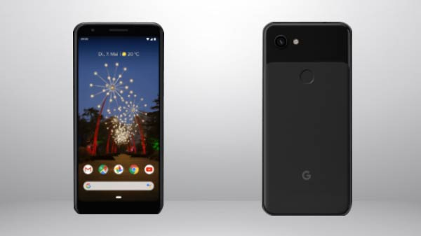 Google unveils Pixel 3a XL with flagship camera and Snapdragon 670 CPU