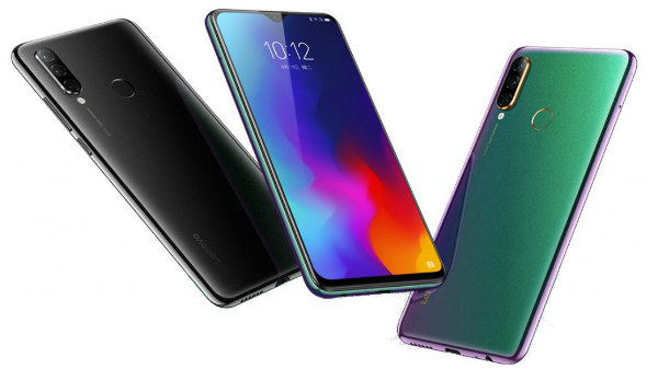 Lenovo Z6 Lite vs other smartphones with 6GB RAM under Rs. 20,000