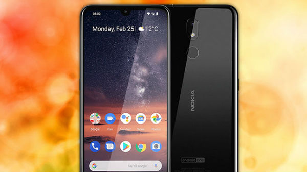 Nokia 3.2 officially launched in India with 4000mAh battery starting at Rs 8,990