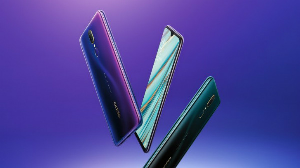 Oppo A9x leaked renders suggests 48MP primary camera and more