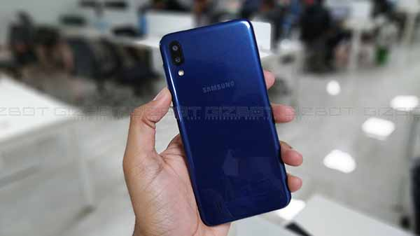 Samsung Galaxy M series Android Pie update rollout starts from June 3