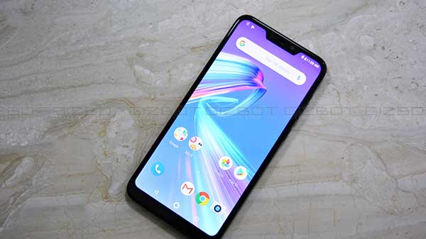 Asus ZenFone Max M2 gets new FOTA update shortly after Android Pie roll out