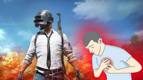 PUBG Mobile Addiction — Class XII Student Lost His Life After Playing
