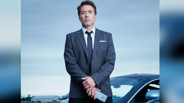 Robert Downey Jr, aka, the Iron Man is the new face of OnePlus 7 Pro