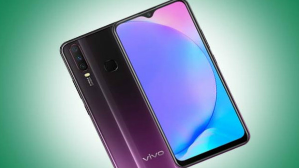 Vivo Y15 Goes Official In India With Triple Rear Cameras For Rs 13,990