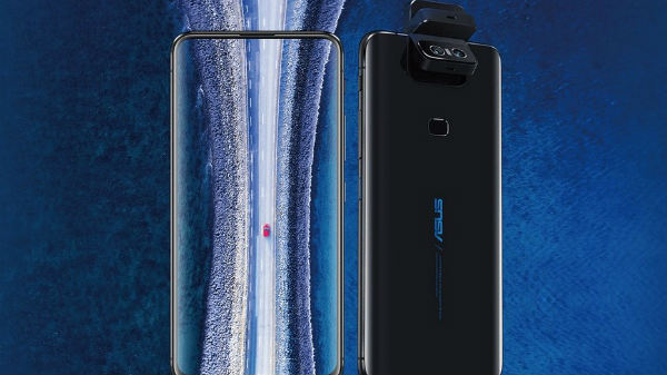 Asus ZenFone 6 With 48MP Flip Camera To Launch On June 16 In India