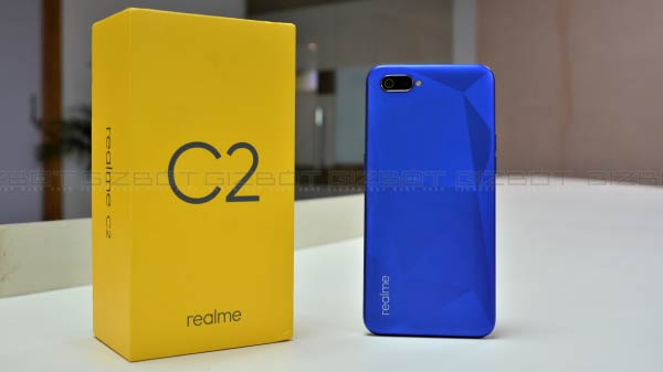 Realme C2 Flipkart Flash Sale Today At 12pm – Price, Offers And Specs