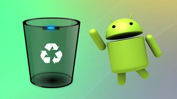 5 Useful Recycle Bin Apps For Android Devices