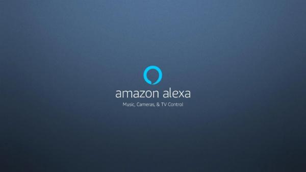 Amazon Alexa Android TV Integration – Supports Select Sony Bravia TVs