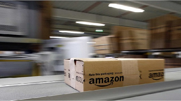Amazon Flex Delivery Program Lets You Earn Money In Your Spare Time