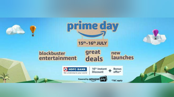 Amazon Prime Day 2019 Is Here: Watch New Movies Every Day