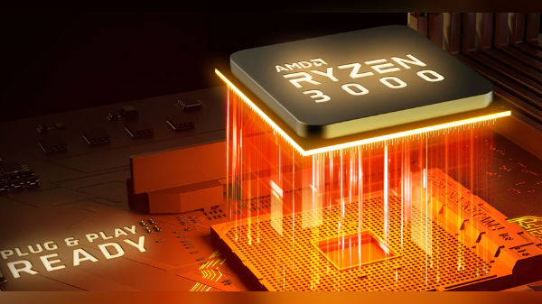 AMD Ryzen 9 3950X Multi Core CPU Performance Hits A New High
