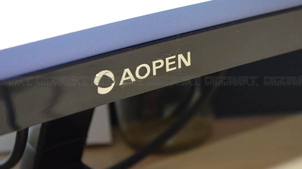 AOPEN 24HC1Q 24-inch Curve Gaming Monitor Review