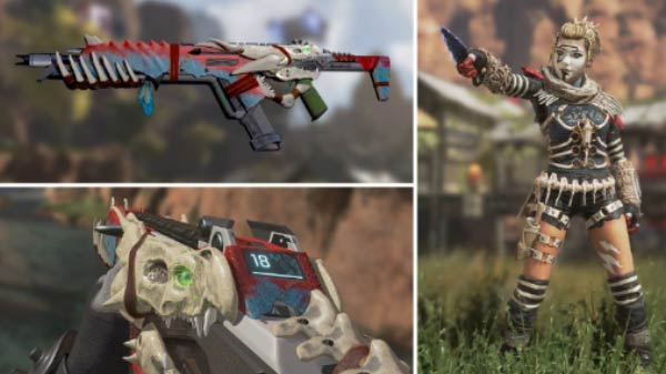 Apex Legends Season 2 Trailer Launched – New Character And Weapons