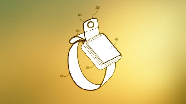 Apple Watch Might Soon Have An Adjustable Camera On Board