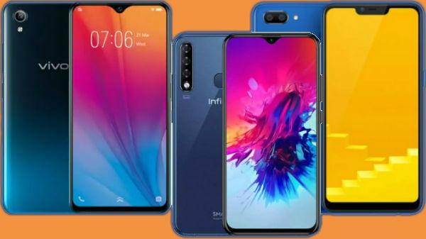 Buying Guide – Smartphones To Buy In July 2019