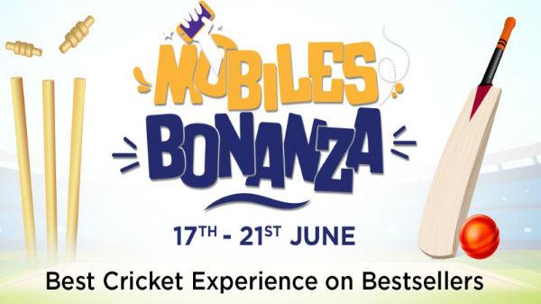 Flipkart Mobiles Bonanza Sale – Offers On Smartphones