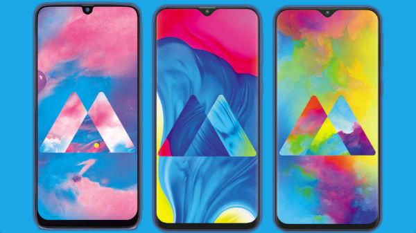 Best Samsung Smartphones With One UI Under Rs. 20,000