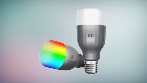 Xioami Launched Mi LED Smart Bulb In India – Price And Key Feature