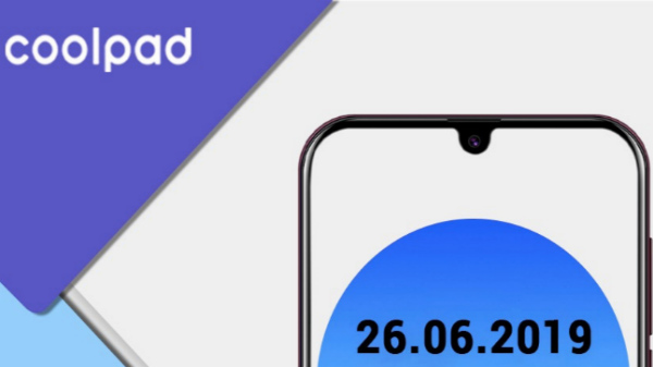 Coolpad Cool 3 Plus To Be Launched In India On June 26
