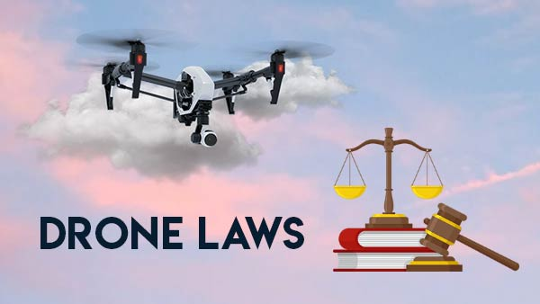 Drone Flying Laws Of Five Important Countries — All You Need To Know