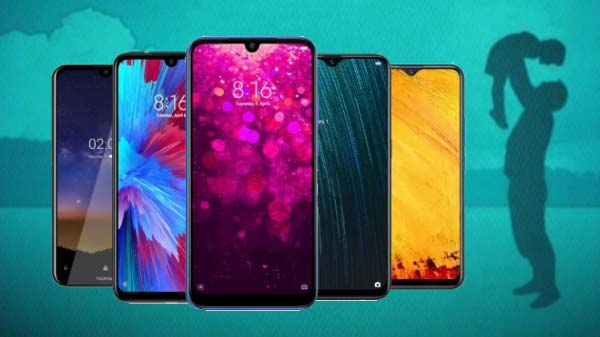 Father's Day 2019 – Budget Smartphones You Can Gift Your Dad