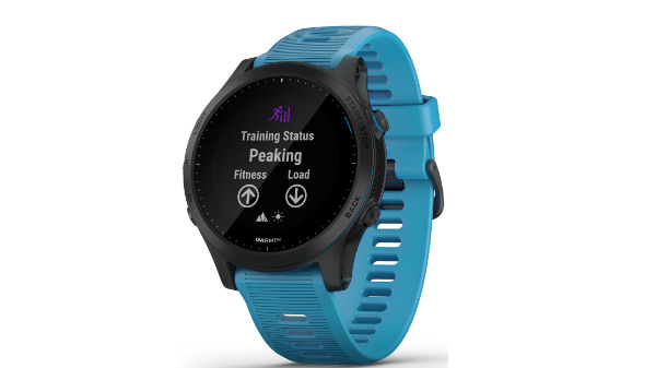 Garmin Forerunner 945: GPS-Enabled Smartwatch At A Whopping 60K