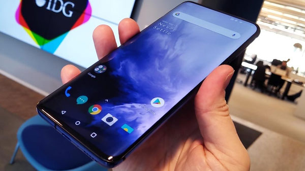 Top Five Smartphone Features That Everyone Should Consider In 2019
