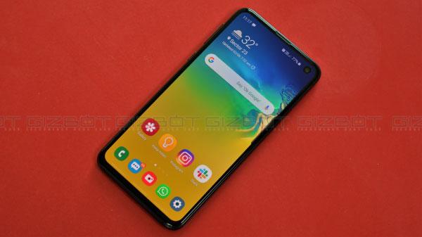 The World Needs More Phones Like Samsung Galaxy S10e