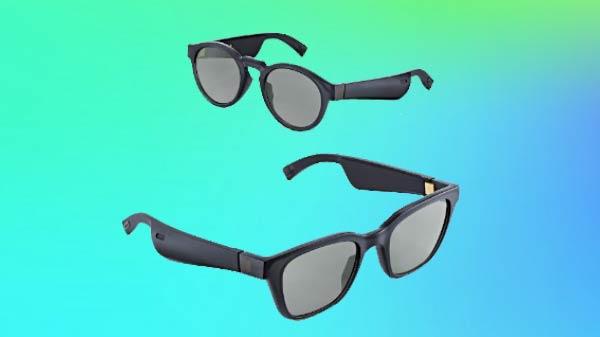Bose Brings Futuristic AR-Compatible Smart Glasses To India