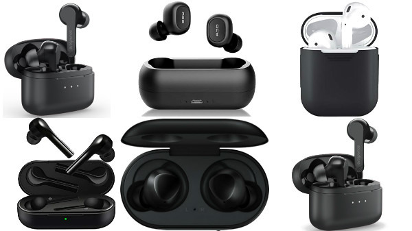 Buying Guide – Bestselling Wireless Earbuds In Q1 2019
