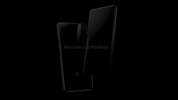 Google Pixel 4 Leak Shows Square Camera Module At Its Rear