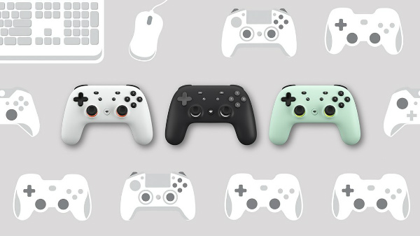 Google Stadia Founder's Edition Announced With Stadia Pro subscription