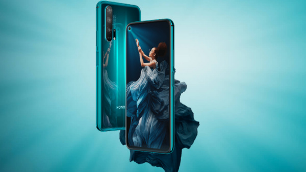 HONOR 20 Pro, The Latest HONOR Phone To Get Google Play Certification