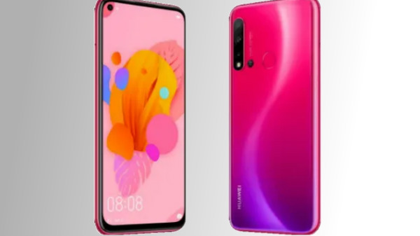 Huawei P20 Lite (2019) Announced – How About Competition?