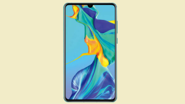 Huawei P30 Shows Up ON TENNA With Massive 12GB RAM