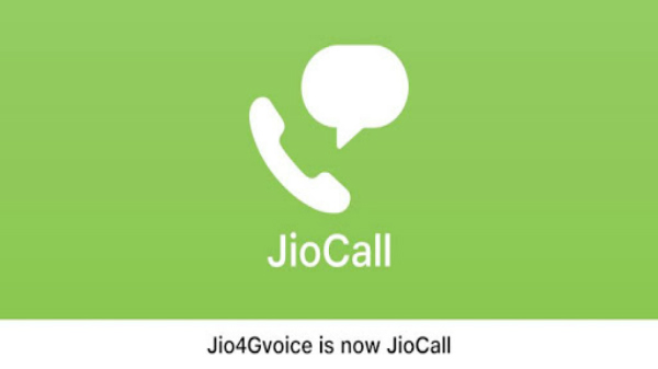 JioCall App Confirms Fixed Line Calling Service
