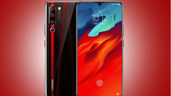Lenovo Z6 Pro 5G Edition Officially Announced