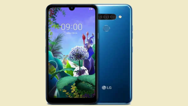 LG X6 Officially Launched With Three Rear Cameras And HD+ Display