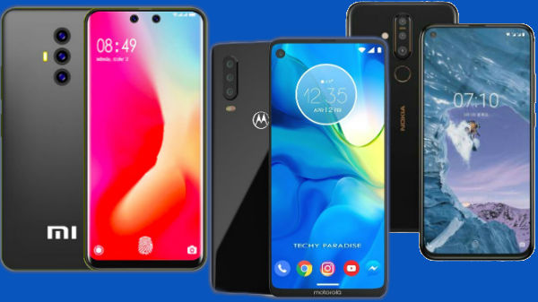 Upcoming Smartphones With Triple Rear Cameras To Expect